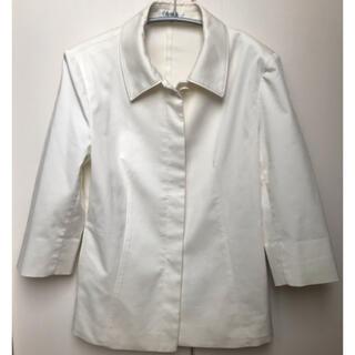 ジユウク(自由区)の自由区 ジャケット 七分袖(テーラードジャケット)