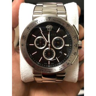 ヴェルサーチ(VERSACE)のヴェルサーチ ヴェルサーチェ 腕時計(腕時計(アナログ))
