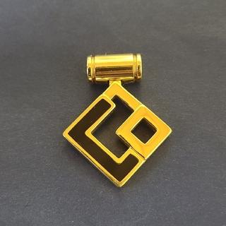 コラントッテTAO ネックレス 【ゴールド】トップのみ