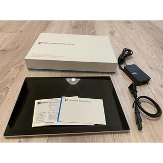 Microsoft - Microsoft Surface pro4 i5/8GB/256GB SSD