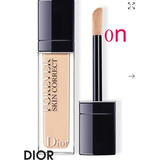 Christian Dior - DIOR ディオール コンシーラー   0N