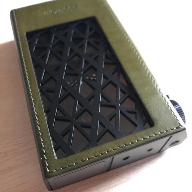 iriver(アイリバー)のKANN CUBE スマホ/家電/カメラのオーディオ機器(ポータブルプレーヤー)の商品写真