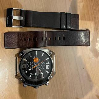 DIESEL - 腕時計 ディーゼル