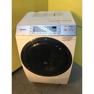 Panasonic - Panasonic ドラム式洗濯機 NA-VX3300L 2014年製 9kg