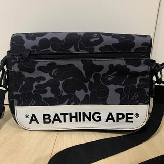 A BATHING APE - A BATHING APE ショルダー バッグ