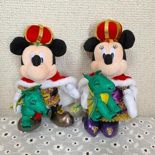 Disney - ♡東京ディズニーランド♡38周年♡ぬいばセットF