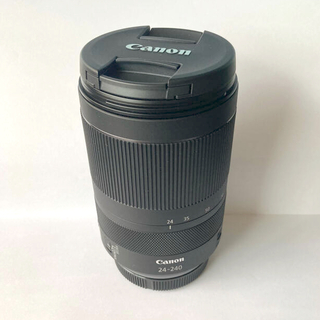 Canon - Canon RF24-240mm F4-6.3 IS USM