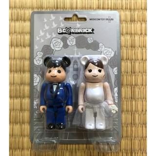 BE@RBRICK グリーティング結婚 4 PLUS 100% (その他)