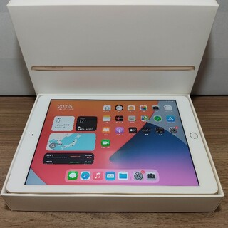 Apple - (美品)Ipad 9.7 Wifi Cellular Simフリー 32Gb