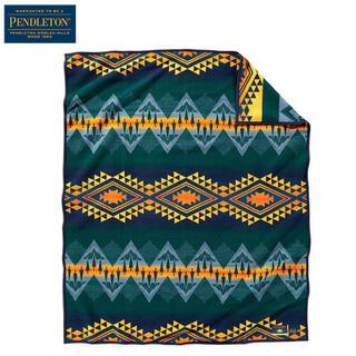 ペンドルトン(PENDLETON)のペンドルトン ウールブランケット(寝袋/寝具)