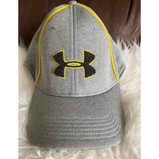 UNDER ARMOUR - アンダーアーマー   帽子