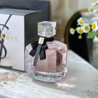 イヴサンローランボーテ(Yves Saint Laurent Beaute)のYves Saint Laurent Mon Paris(香水(女性用))