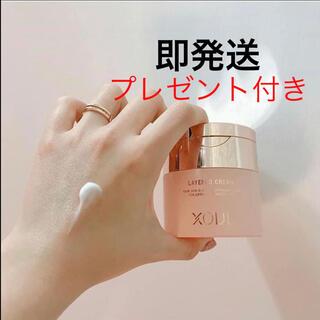 XOUL レイヤードクリーム50g
