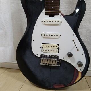 OLP MM4 シルエット コピーモデル JUNK(ジャンク)(エレキギター)