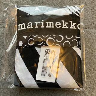 マリメッコ(marimekko)の【新品未開封】マリメッコ エコバッグ シイルトラプータルハ グリーン (エコバッグ)