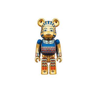 メディコムトイ(MEDICOM TOY)のBE@RBRICK ANCIENT EGYPT 100%(ノベルティグッズ)