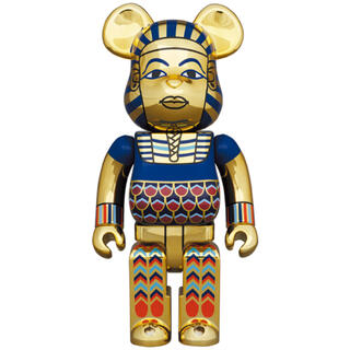 MEDICOM TOY - BE@RBRICK ANCIENT EGYPT 400%