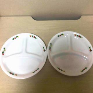 CORELLE - 新品 コレール ランチ皿小 2枚セット