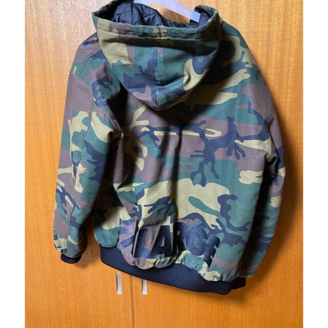 XLARGE(エクストララージ)のXLARGE ジャケット メンズのジャケット/アウター(ミリタリージャケット)の商品写真