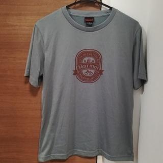 マーモット(MARMOT)のMarmot Tシャツ(Tシャツ/カットソー(半袖/袖なし))