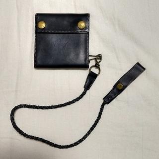 ダブルアールエル(RRL)の【新品未使用】RRL ダブルアールエル 財布(折り財布)
