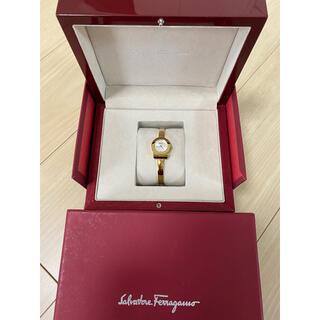 フェラガモ(Ferragamo)のフェラガモ 腕時計(腕時計)