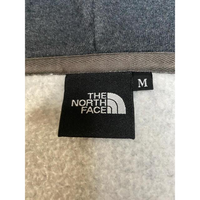 THE NORTH FACE(ザノースフェイス)のTHE NORTH FACE ザ・ノースフェイス パーカー メンズのトップス(パーカー)の商品写真