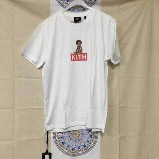 キース(KEITH)のKith × Biggie The Notorious B.I.G   Mサイズ(Tシャツ/カットソー(半袖/袖なし))