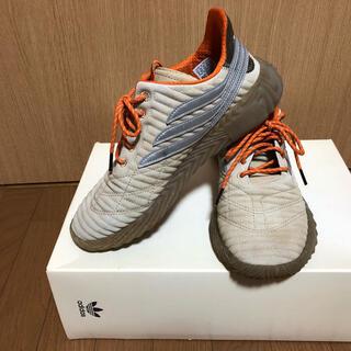 アディダス(adidas)の【限定】サイズ27.0cm  BODEGA × ADIDAS ボデガ ソバコフ(スニーカー)