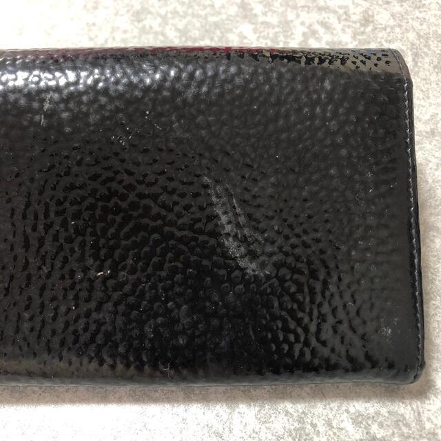 Vivienne Westwood(ヴィヴィアンウエストウッド)のVivienne Westwood 長財布 レディースのファッション小物(財布)の商品写真