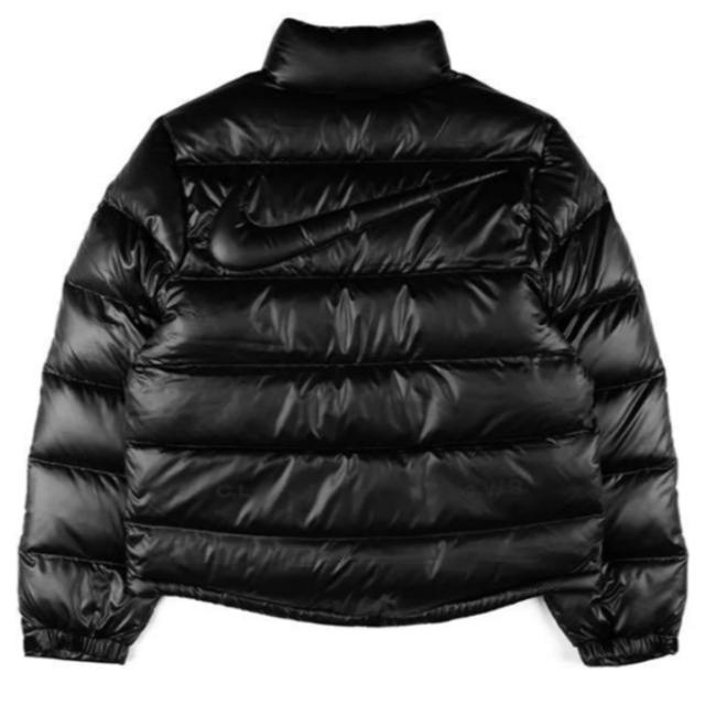 NIKE(ナイキ)のNike Drake NOCTA Puffer Jacket Black L メンズのジャケット/アウター(ダウンジャケット)の商品写真