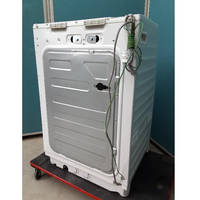 Panasonic(パナソニック)のパナソニックドラム式洗濯乾燥機7.0kg プチドラムエコナビ NA-VD130L スマホ/家電/カメラの生活家電(洗濯機)の商品写真