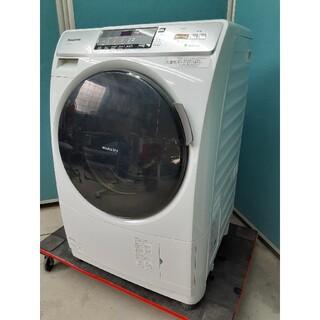 Panasonic - パナソニックドラム式洗濯乾燥機7.0kg プチドラムエコナビ NA-VD130L
