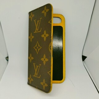 LOUIS VUITTON - 【正規品】ルイヴィトン M61908 iPhone7 iPhone8
