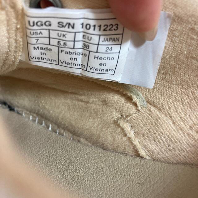 UGG(アグ)のUGG スニーカー シューズ レディース レディースの靴/シューズ(スニーカー)の商品写真