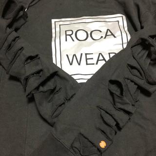 ロカウェア(Rocawear)のROCAWEAR  パーカー(パーカー)