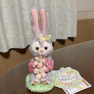 Disney - 新品♡ステラルー ぬいぐるみストラップ♡スプリングインブルーム