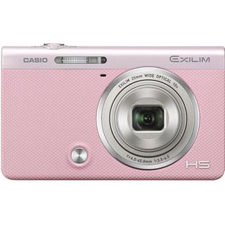 CASIO - CASIO デジカメEXILIM EX-ZR60PK 自分撮りチルト液晶 ピンク