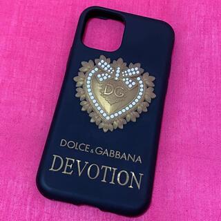 ドルチェアンドガッバーナ(DOLCE&GABBANA)のDOLCE&GABBANA iPhone11pro ケース(iPhoneケース)