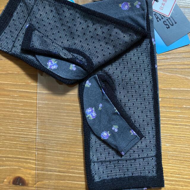 ANNA SUI(アナスイ)のUV手袋《ANNA SUI》 値下げしました! レディースのファッション小物(手袋)の商品写真