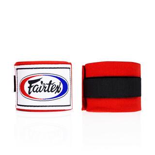【新品】 fairtex  フェアテックス バンテージ Red(ボクシング)