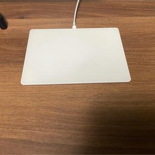 Apple - APPLE MAGIC TRACKPAD 2 ケーブル付き