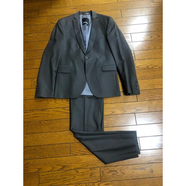 nano・universe(ナノユニバース)の最終価格!THE SUITS ANTWERP セットアップ メンズのスーツ(セットアップ)の商品写真