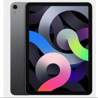 iPad - iPad Air 4 10.9 wifi 64GB(10台)スペースグレイ