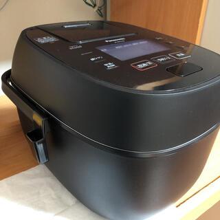 パナソニック Panasonic 可変圧力IHジャー炊飯器