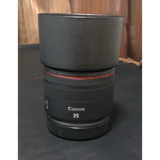 Canon - canon rf 35mm f1.8 macro
