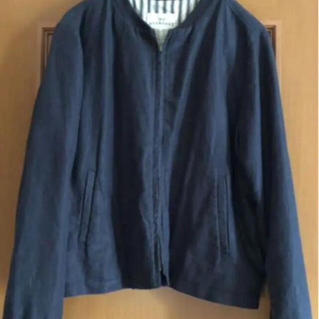 STUDIO CLIP(スタディオクリップ)のスタジオクリップ  ジャケット レディースのジャケット/アウター(ノーカラージャケット)の商品写真