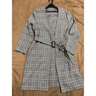 GU - 春、秋つかえるコート GU 中古美品