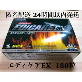 コバヤシセイヤク(小林製薬)のエディケアEX 180粒 小林製薬(その他)