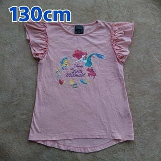 GU - GU キッズ 半袖Tシャツ 130cm